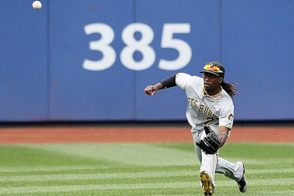 Fantasy Baseball 2013 — Top 15 MLB Outfielders