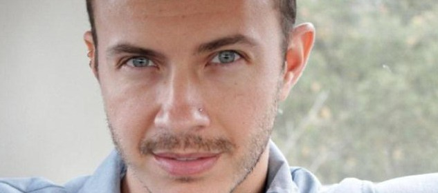 Poet Steven Reigns named amongst 'People to Watch' for 2015
