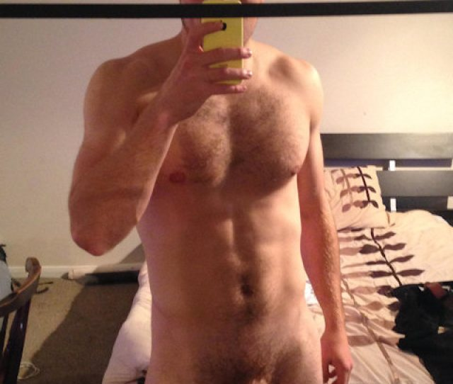 Full Body With Amazing Uncut Cock