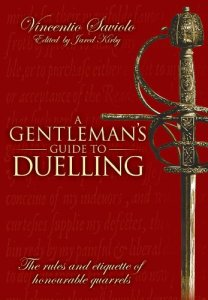Gentleman's Guide to Duelling