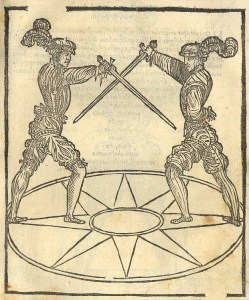 from the 1536 edition, in the Corble collection.