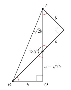 Ville's triangles. Read the pdf if all is not perfectly clear!