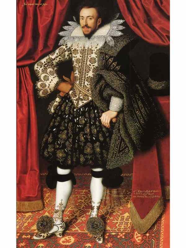 Sir Edward Sackville