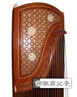 古箏 Guzheng