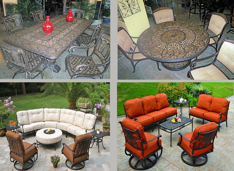 outdoor furniture Las Cruces
