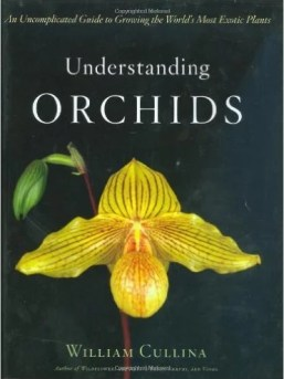 orchid-book