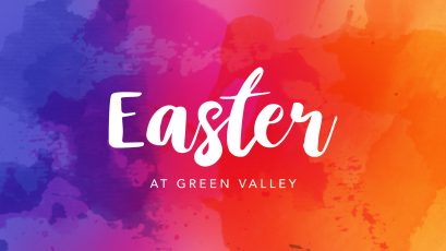 Easter at GV