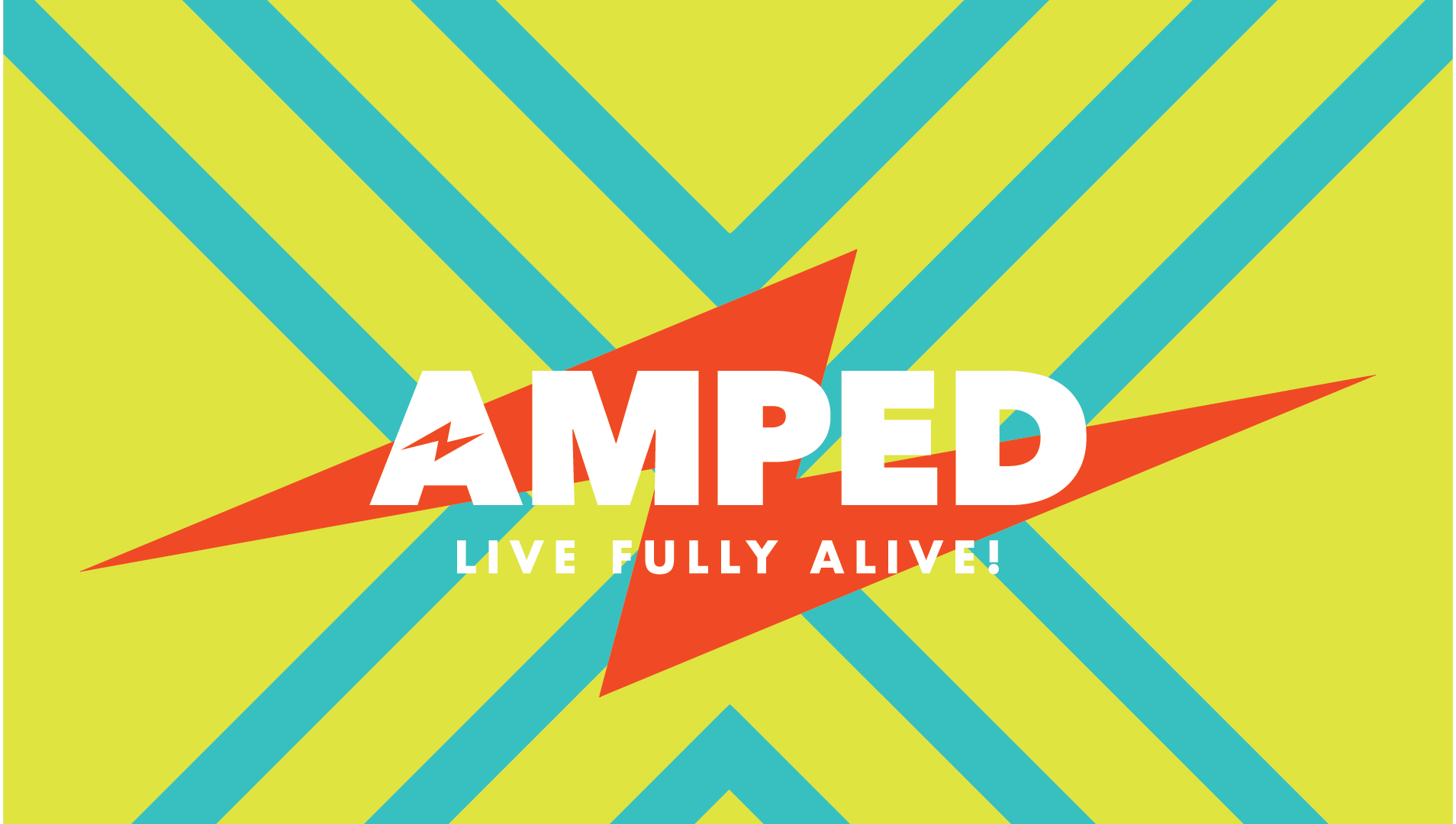 Amped VBS REC Camp Green Valley Baptist Church