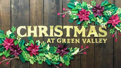 Christmas at GV: Things Stay the Same