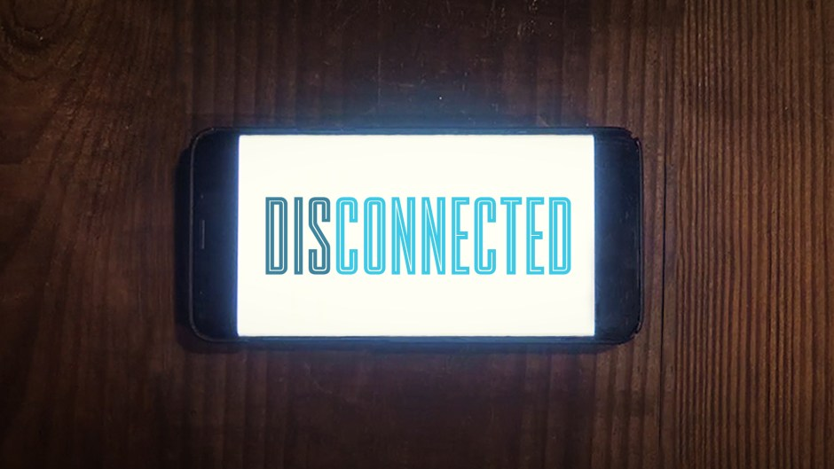 Disconnected: God