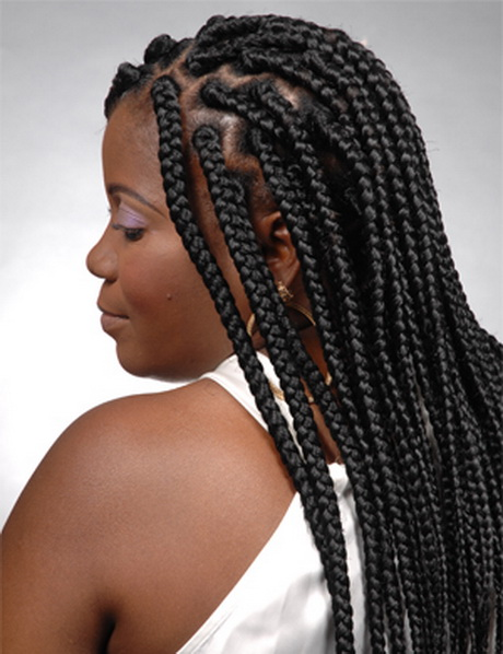 African Braiding