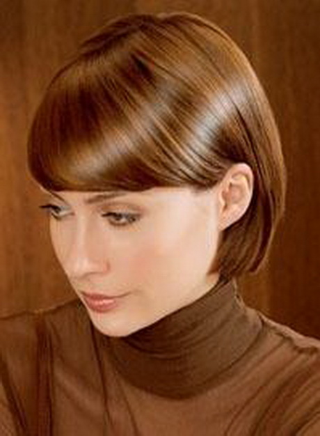 Business Hairstyles For Women