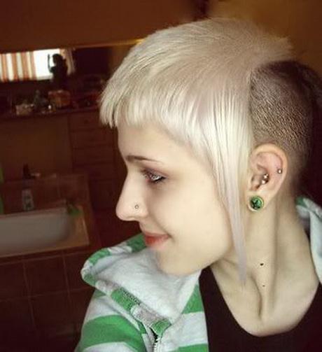 Chelsea Haircut