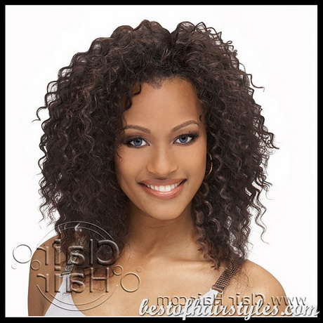 weave hairstyles for african american women long hairstyles