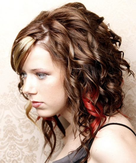Cute Hairstyles For Short Hair For Teenage Girls