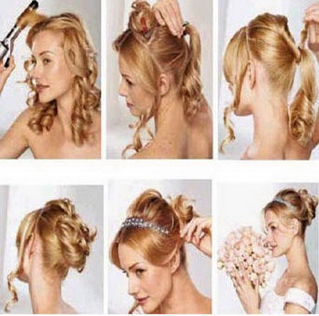 easy do it yourself hairstyles for wedding guests inexpensive wodip