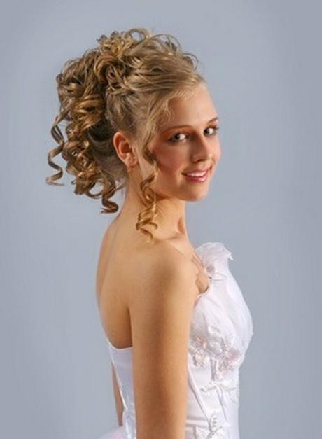 Medium Length Wedding Hairstyles