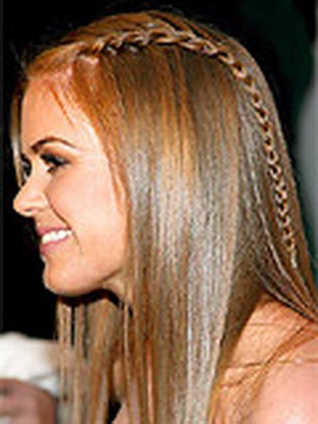 Modern Braided Hairstyles