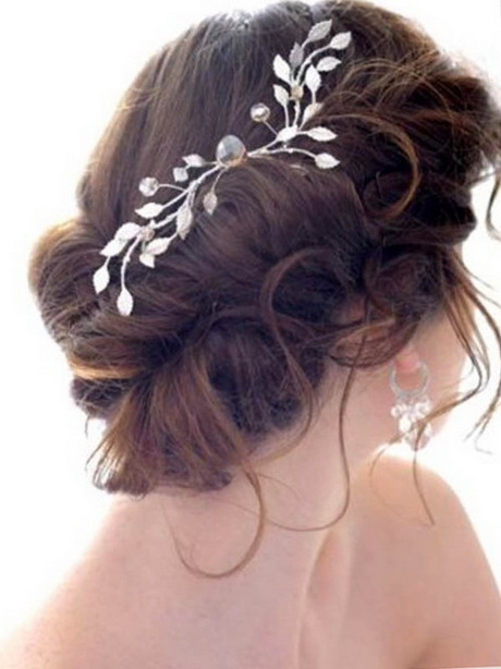 Prom Hair Accessories