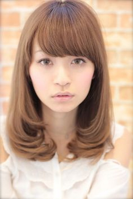 Rasysa Medium Hairstyles