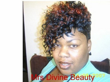 piece quick weave hairstyles 27pc mohawk quick weave 27 pcs hairstyles short hairstyle 2013