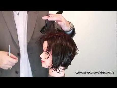 Uniform Layer Haircut