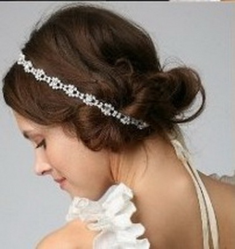 Wedding Hair Band