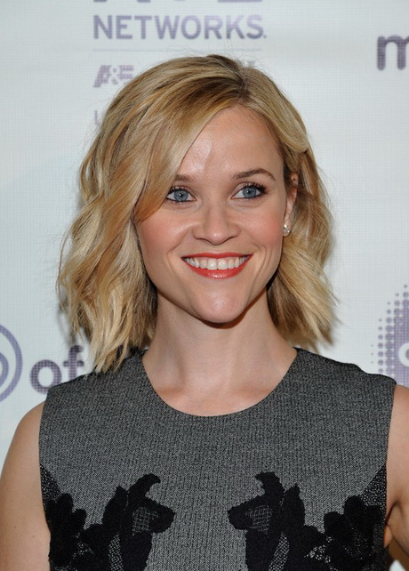 Hairstyles Reese Witherspoon