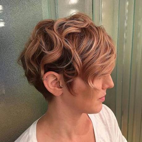 Long Pixie Haircut 2017