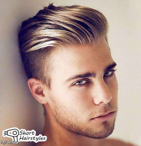 hairstyles boys 2016