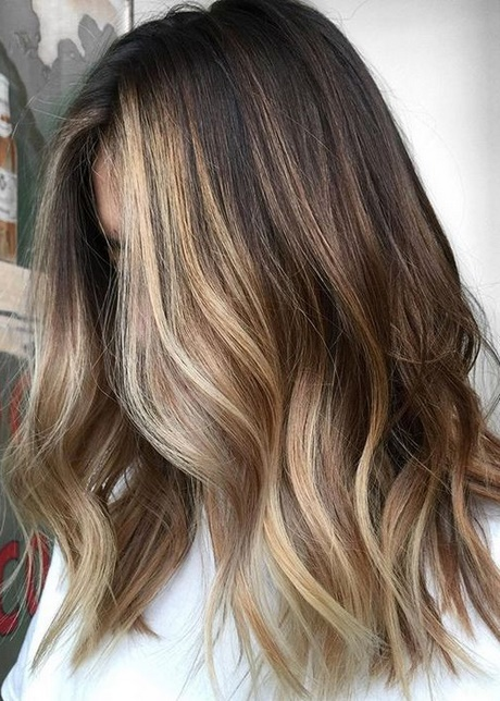 New Medium Length Hairstyles For 2018