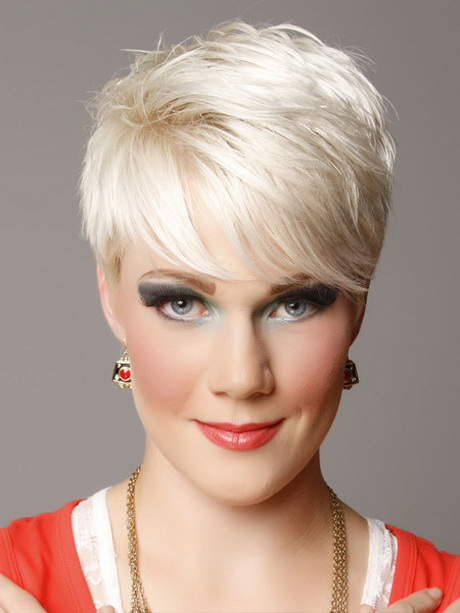 Pixie Hairstyles For 2016