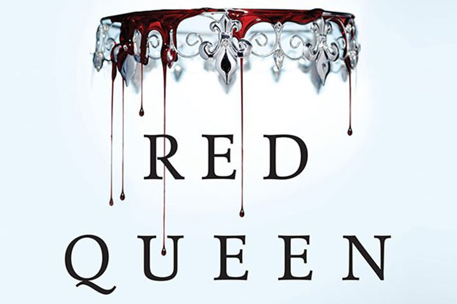 """Red Queen"" Book Review"