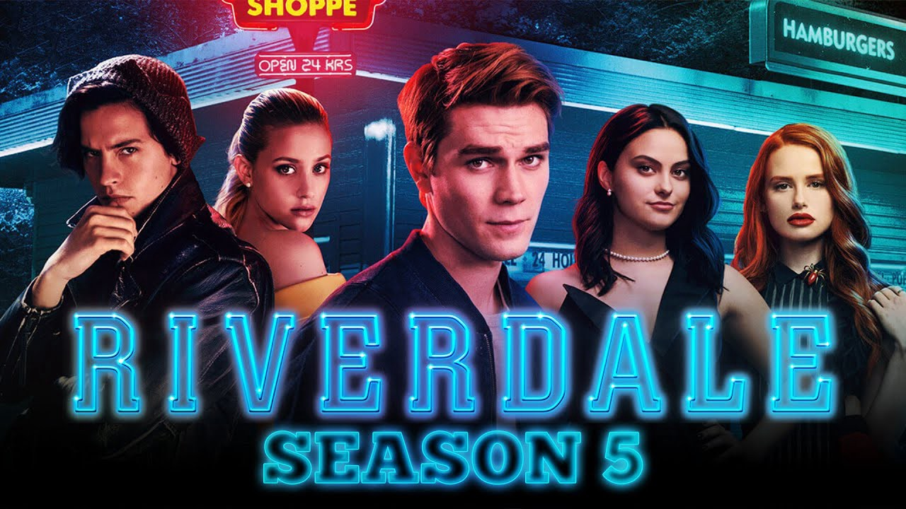 Why Riverdale is the Best Worst TV Show