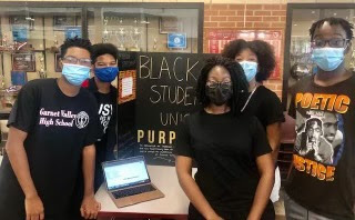 Garnet Valley's Black Student Union