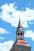 Brass Tower