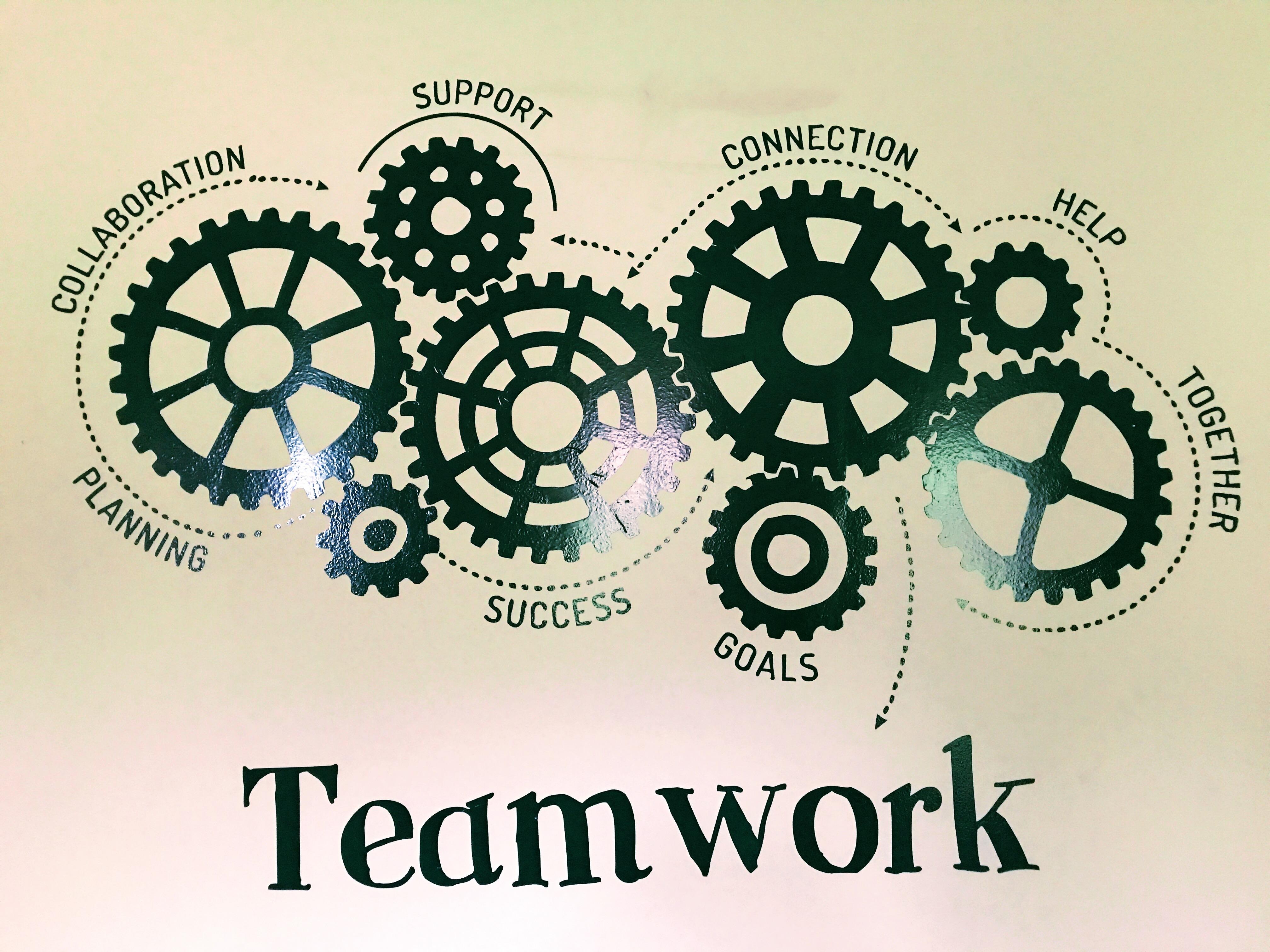 GVINC Teamwork