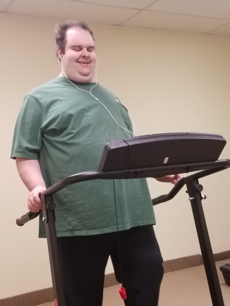 GVINC Fitness