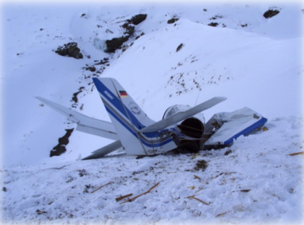 AeCL: Inchieste sulla sicurezza nell'aviazione civile