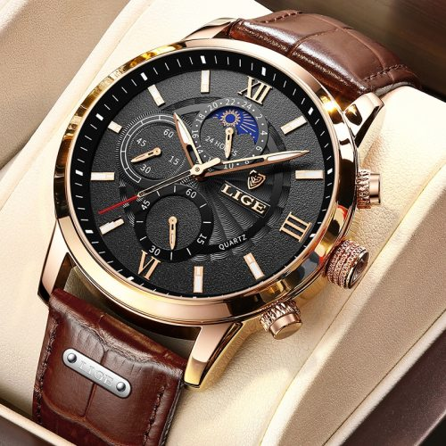 Men's Luxury Men Wrist Watch