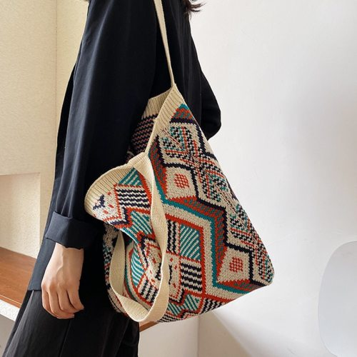 Gypsy Boho Tote Bag
