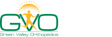 Green Valley Orthopedics Logo