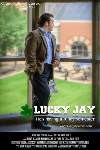 Lucky Jay Poster4