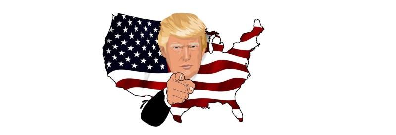 Trump Pentágono OVNIS