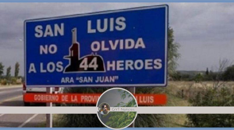 ARA San Juan,