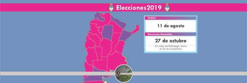 Elecciones 2019,