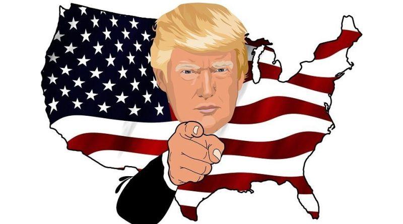 Donald Trump, Donald Trump nominado al premio Nobel de la Paz
