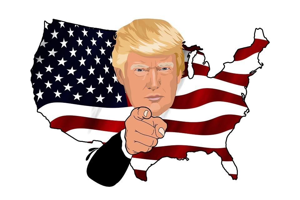 #EEUU Trump entre las cuerdas