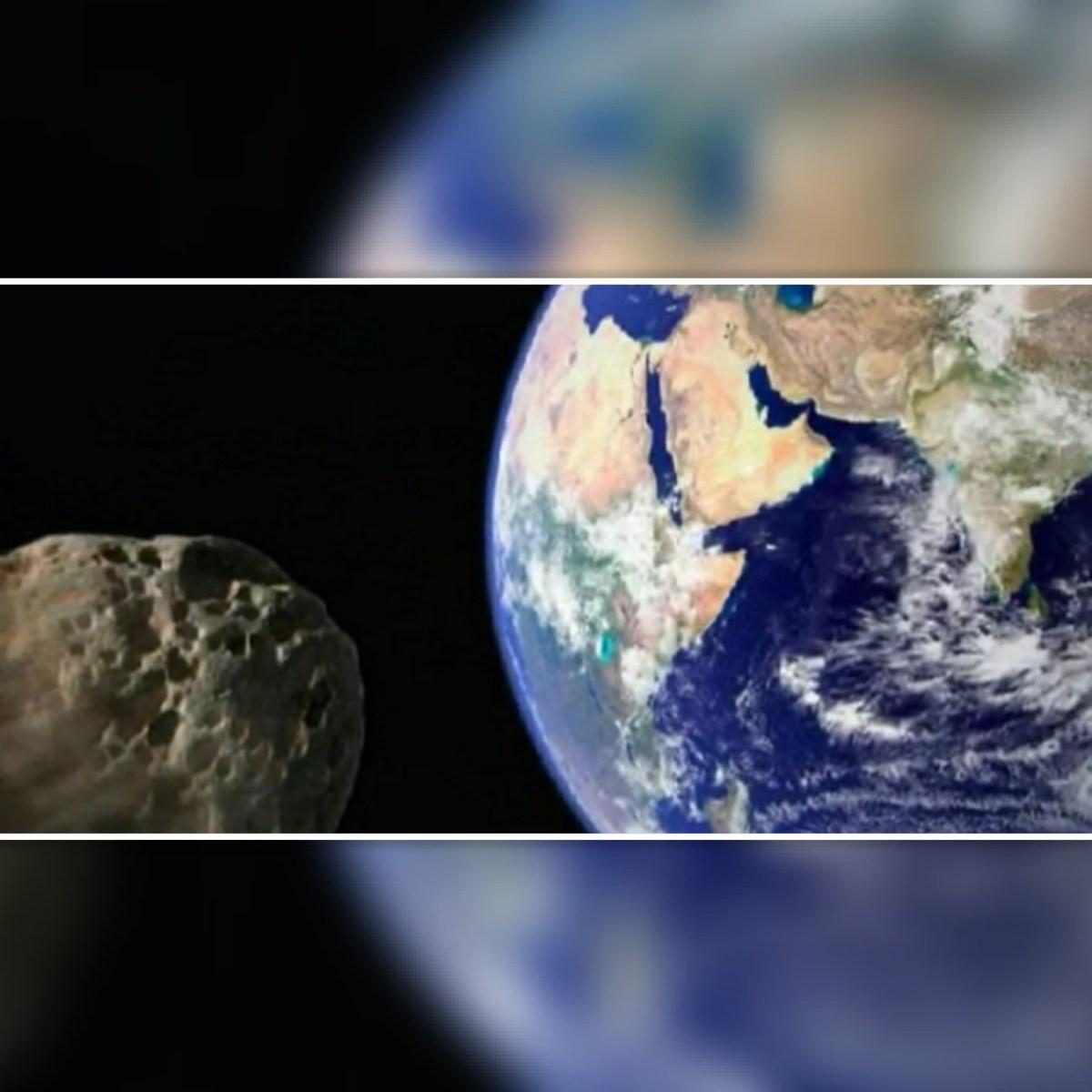 "#AlertaPlanetaria: la #NASA observó asteroide con luna propia ""potencialmente peligroso"""