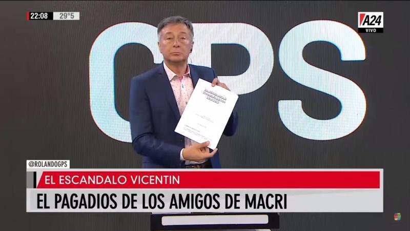Vicentin Rolando Graña